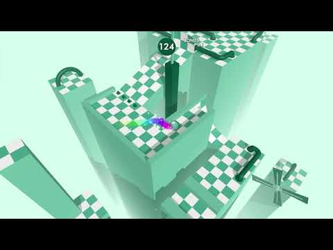 Marble Race - Colours 2 Campaign ALL PLATINUM MEDALS
