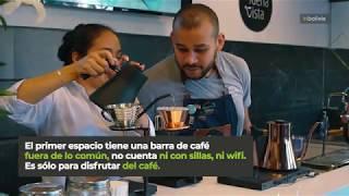 Café Buena Vista - Inbolivia
