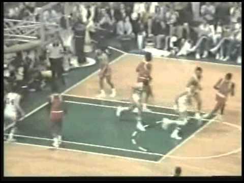 Louisville vs UCLA 1975 Final 4 (FULL GAME)