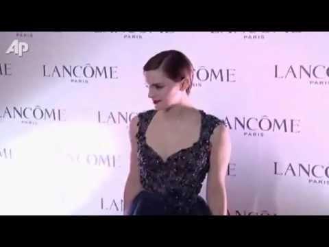 Emma Watson Tours in Hong Kong