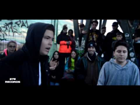 WACHA VS ROOCKIE VS DATRI - FILTROS - 1ERA REGIONAL FULLRAP GRANADA