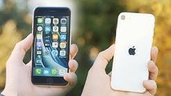 iPhone SE (2020) - Mein FAZIT nach 1 Monat im Alltag!