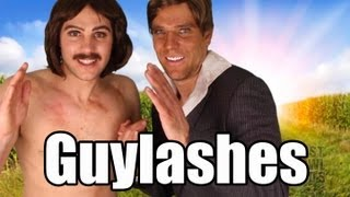 Guylashes - Dust Bowl Kids