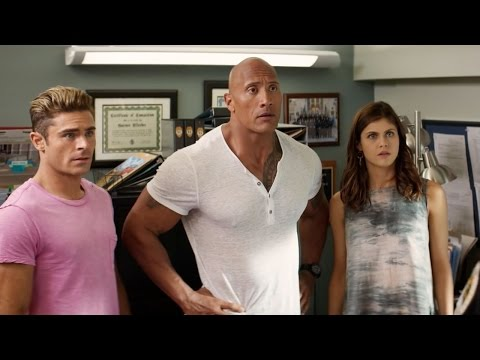 Thumbnail: Baywatch (2017)- Why Go Fast Spot- Paramount Pictures