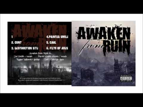 Awaken From Ruin EP