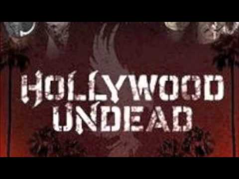 Hollywood Undead NEW Levitate Full Song Leak