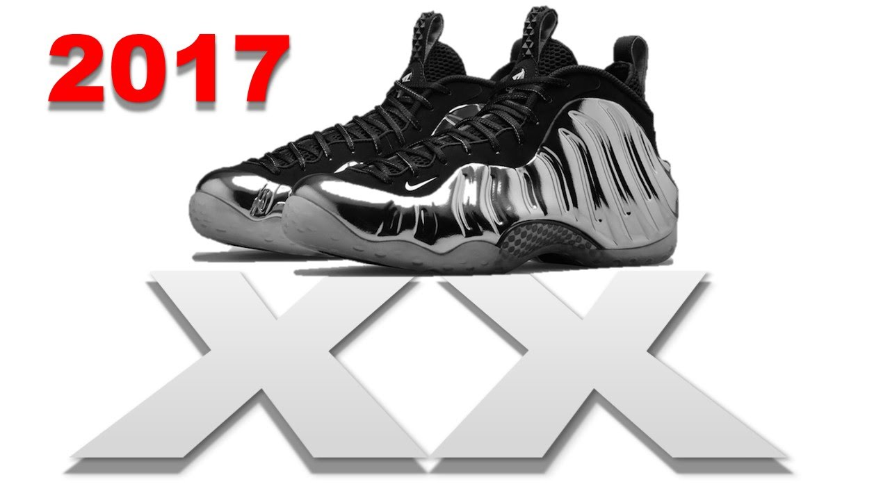 check out 1bf1a 0c8ce 2017 ANNIVERSARY FOAMPOSITE, WALMART SELLING YEEZYS AND MORE!! - YouTube