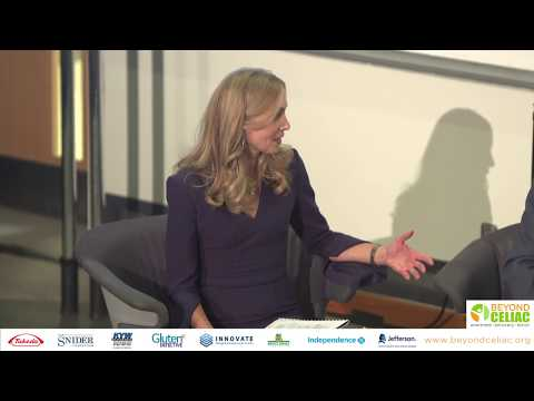 Bold Beyond Celiac Disease Research Symposium