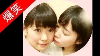NMB48の2人がちらりについてのトーク! 渡辺美優紀「好きか嫌いかで言え...