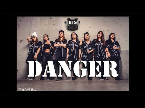 [DANGER DANCE COVER] -- BTS (BANGTAN BOYS) (방탄소년단) [Vancouver 벤쿠버]