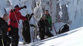 STV 2016 Avalanche Safety Training