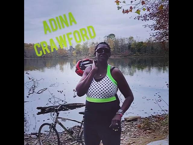 Adina Crawford talks Black Girls Do Bike