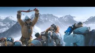 Эверест (2015)  русский трейлер