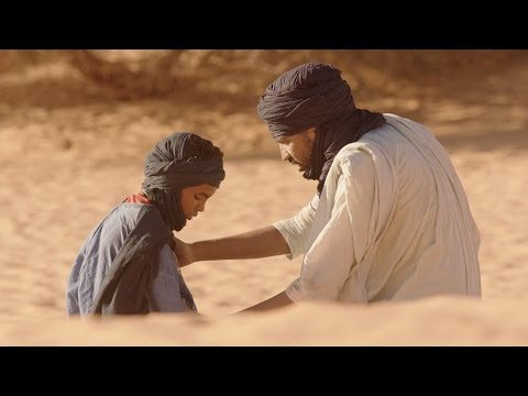 Timbuktu trailer - now out on DVD, Blu-ray & on demand