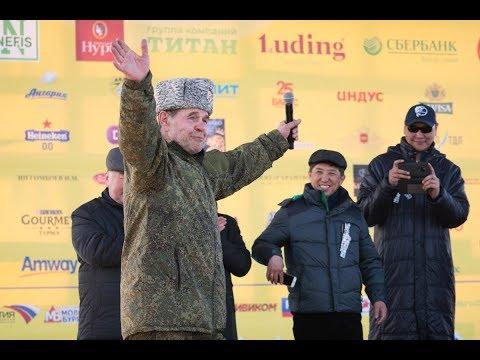 Последнее выступление Алексея Булдакова