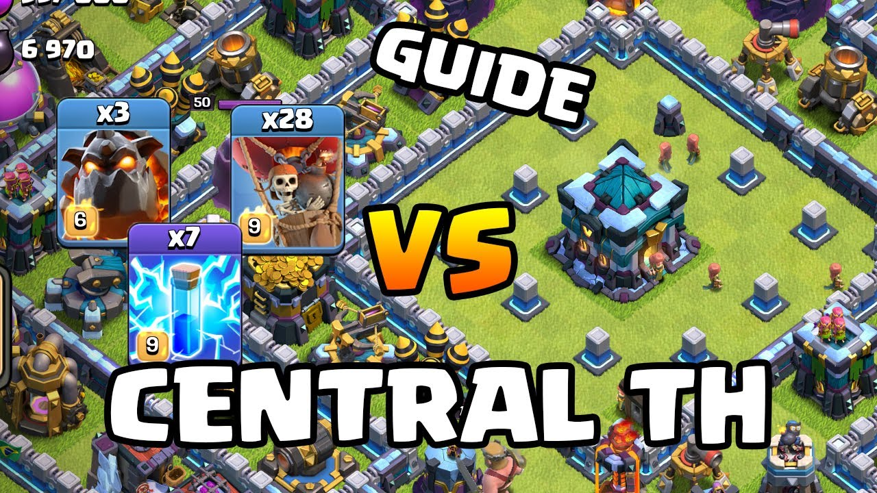 Lightning LaLo in depth Guide | Master the BEST Clash of Clans Strategy | #coc