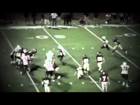 Justice Rawlins #22 Freshman Highlight Tape
