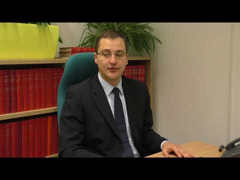 LAWSG076: Law and Policy of International Courts and Tribunals // Dr Martins Paparinskis