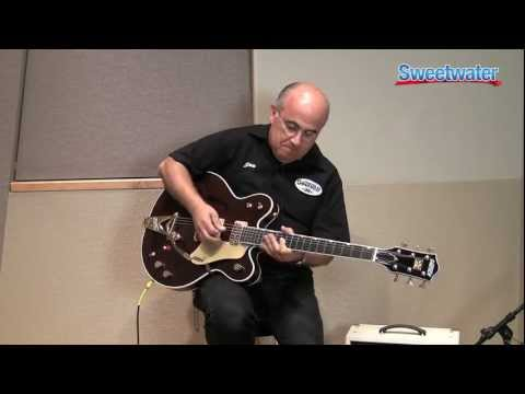 Gretsch G6122-1962 Country Classic Demo