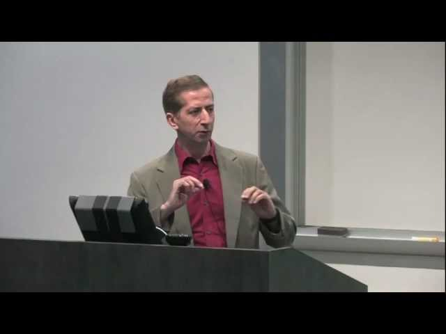 Lecture 08 - Bias-Variance Tradeoff - YouTube