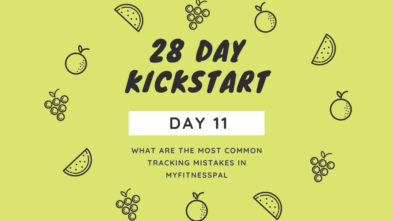Day 11 - Common Tracking Mistakes