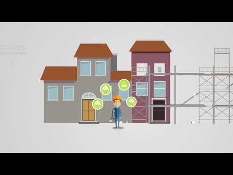 1Click - Digital Platform for the construction industry