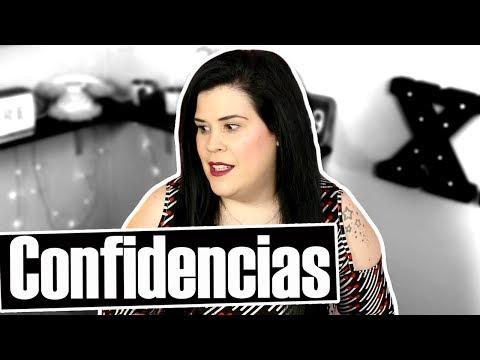 Confidencias by Dianina: Ahora sabéis el porqué...