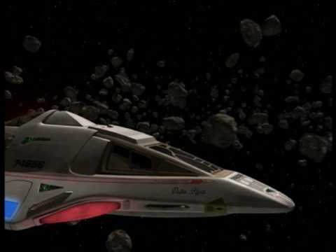 Star Trek Theme: a tribute to ...