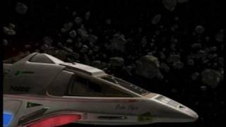 Star Trek Theme: a tribute to the Deltaflyer