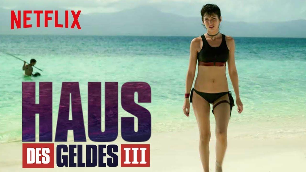 Haus Des Geldes Staffel 3 Stream Deutsch