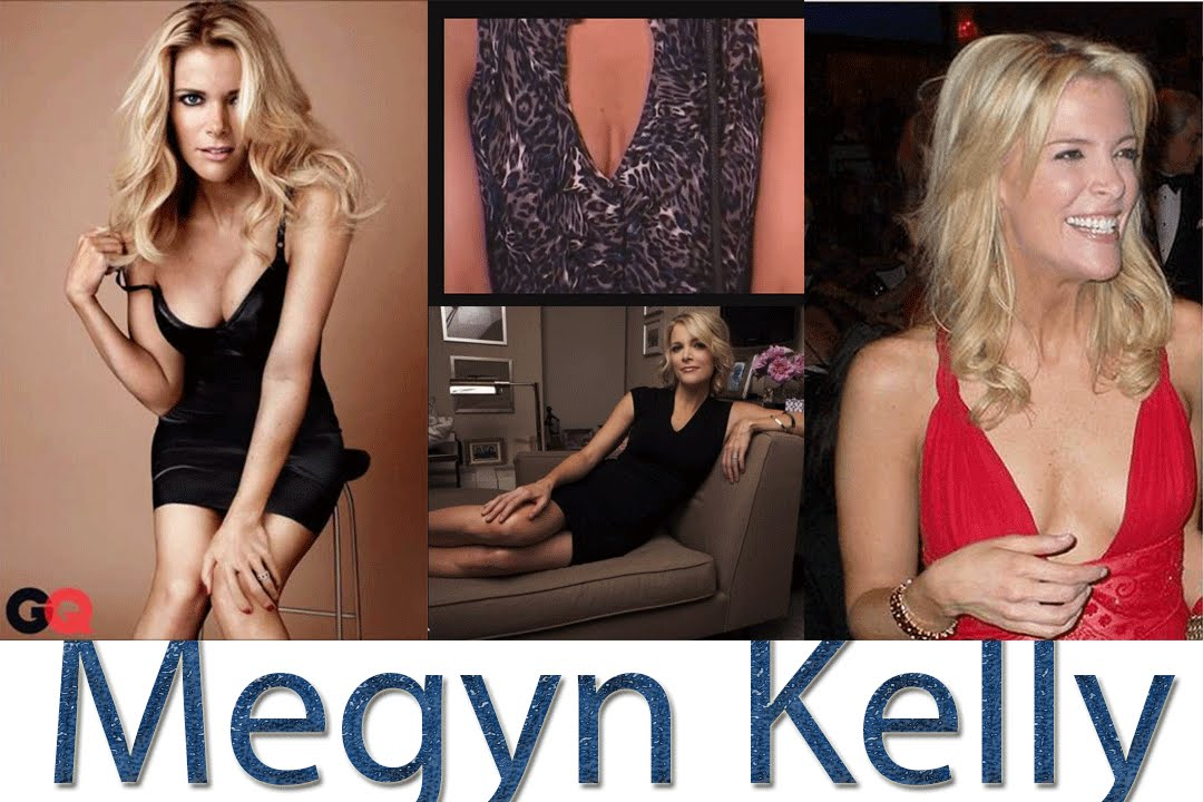 megyn upskirt kelly new Fox