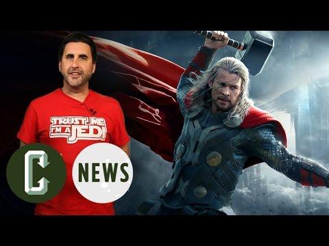 Thor: Ragnarok Director Name-drops a Marvel Comics Character   Collider News