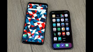 iPhone X is only one chapter of Android's iPhone nightmare