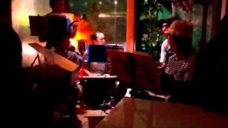 江古田北口、「beats」でのこつぶライブです。 スタンダードの名曲、Pol...