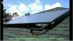 Hawaii Solar Water Heater Cost 808) 518-2772 Call Now