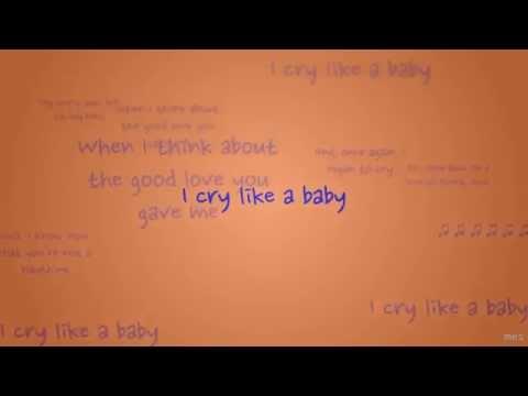 Cry Like a Baby   The Boxtops   Lyrics ☾☀