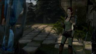 Dragon Age II, Mark of the Assassin - End Scene