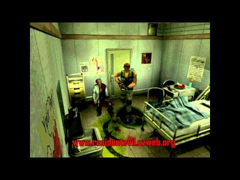 Resident Evil 5 - Chris Redfield Bare Chested part6 from YouTube · Duration:  5 minutes 38 seconds