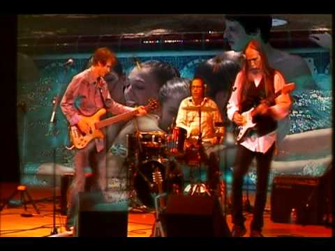JUMP IN - Kevin Carson In Concert