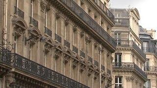 L'immobilier de luxe en crise