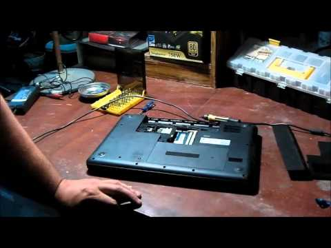 Quick Things To Do To Fix Laptop That Wont Turn On