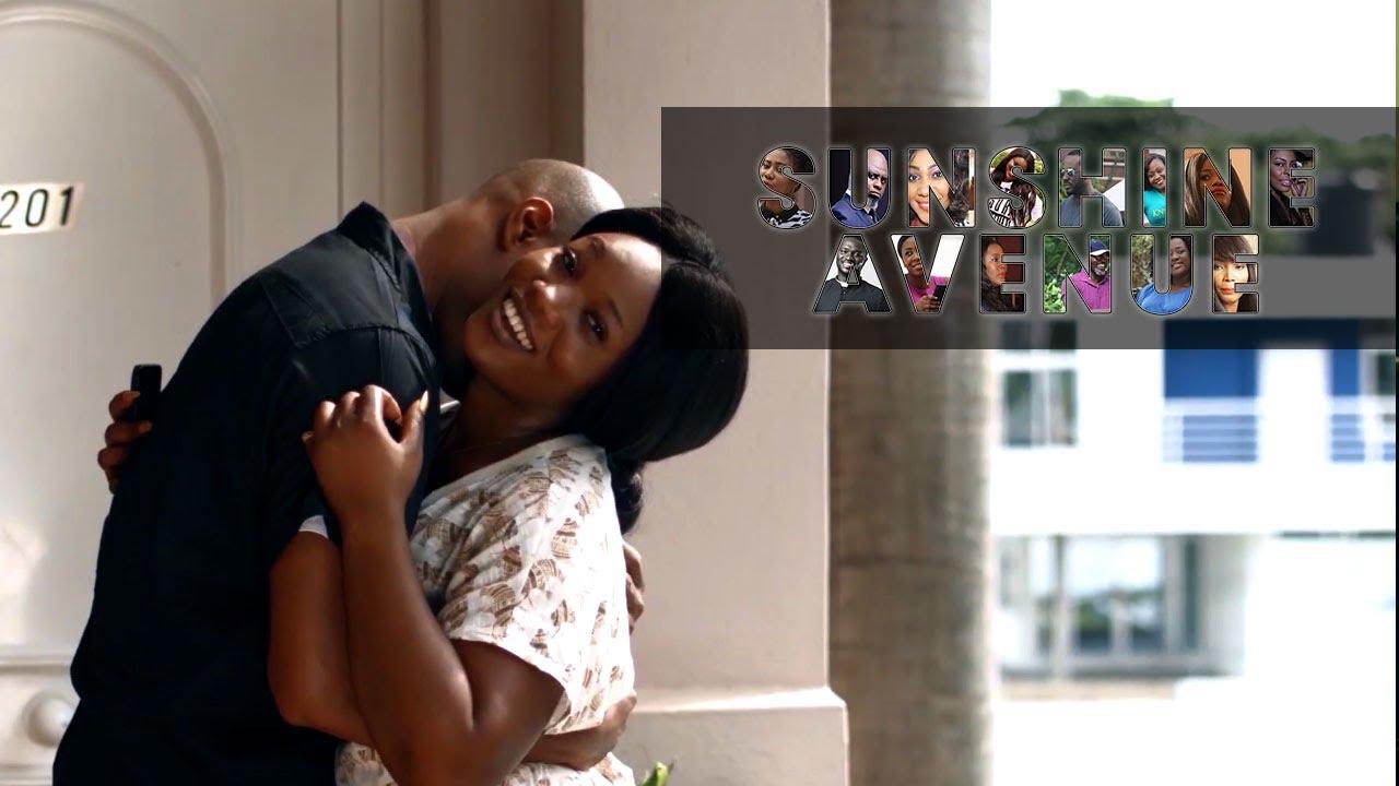 Download SUNSHINE AVENUE S02 E01 - The Feud | TV SERIES GHANA