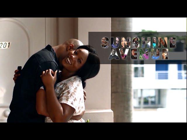 THE FEUD | SUNSHINE AVENUE SEASON 2 | EPISODE 1 | TV SERIES GHANA