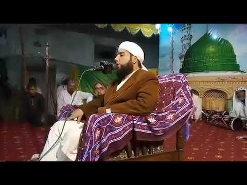 Molana Qari Muhammad Masood Lakho | Sindhi Bayan | Ishq E Mustafa | 2017 | Part 1 HD