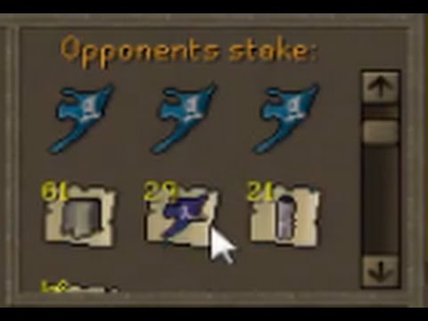 BIGGEST OSRS STAKE EVER! [13B]