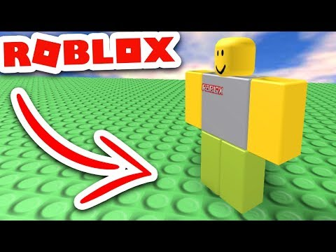 Thumbnail: How Roblox USED to Look