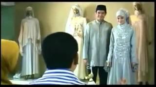 Bunga-Bunga Cinta - Dude Harlino & Asmirandah ( OST Dalam Mihrab Cinta )