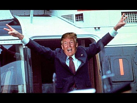 Articles of Impeachment (Nixon v. Trump)