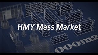 HMY Institutional Video 2014 Mass Market(HMY Group is the international leader in design and equipment manufacturing for commercial spaces, and it has seen constant growth for the last 50 years., 2014-02-13T16:23:14.000Z)