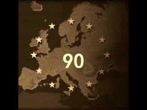 90's OldSchool Euro House